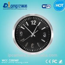 /móvil de vigilancia pc max 32gb p2p hd cámara de seguridad( wcc- 720swf)