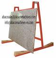 Abaco levantador de piedra marco de almacenamiento para la piedra, de almacenamiento de piedra un marco,