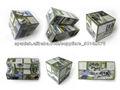 Magico cubo promocional