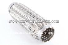 tubo de escape flexible autozone