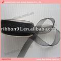 organza de seda de la cinta para empacar
