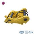 excavadora de acoplamiento rápido para caterpillar, Comatsu, Hitachi, Daewoo ect.