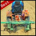 herramienta agrícola mouted hilera tractor arado surcador