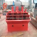 Máquina de flotación de mineral de plomo