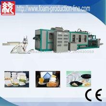 Máquina de los envases de alimentos PS