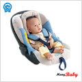 Reclinado seguridad del bebé del asiento de coche de China con ECE R44/04 Certificación