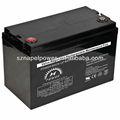 12v100ah bateria recarregável bateria