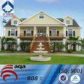 villas prefabricadas