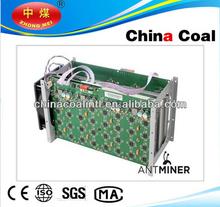 Ant- minero, minero bitcoin s1 200 gh/s, 200gh/s bitcoin mineros asic minero en la acción con buena calidad antminer