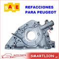 bomba de aceite Peugeot 307 406 2.0
