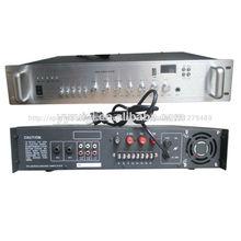 zona 5 100v mezclador de salida del amplificador