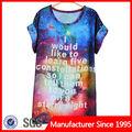 De goma deimpresión en t- shirt/el radio deimpresión t- shirt/boy t- shirt