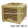 el cuerpo de abs enfriador de aire evaporativo y comercial aire acondicionado para la pared o del techo