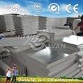 faux plafond en aluminium