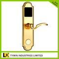 TM-LA023 Intelligent Quality Top Lock Caja de seguridad electrónica