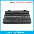 Mini teclado Bluetooth para la tableta 7.9'' IOS