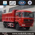 Venta caliente Sitom estrenar Diesel de camiones de 20 toneladas de volcado de arena para la venta