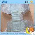 Pantalones de pañales para adultos de plástico
