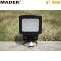 90W focos led auto para 4x4 UTV MD-5900