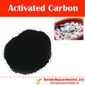 Fabricante de carbón activado base de bambú / de madera para la farmacia con alta Lodine