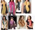 El Mejor Agente de compra de China de la joyería Agent Fuente Yiwu Accesorios de moda Comercio de la bufanda bucle