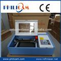 recién philicam dibujar el sello del laser máquina de grabado