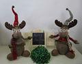 Decoración de Navidad del reno