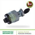 bom preço motor elétrico interruptor de arranque 4250350 4448303