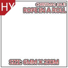 hyropes rr0443 color blanco caballo descuento accesorios caballo cuerda
