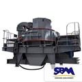 SBM equipo de producción de arena de rendimiento alto y estable