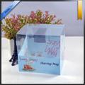venta caliente claro envases de plástico para multipropósito