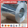 Zibo Camelsteel prepintado galvanizado bobina de acero para la construcción
