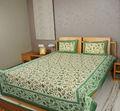 Atacado folha de cama, indian impresso folha de cama, twin tamanho da folha de cama