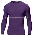 De manga larga camisa de compresión, erupción guardia, rush mma guardia, camisas de compresión