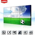 pared de video LCD
