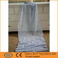 barato nueva bordados elegantes cortinas cortinas en shaoxing