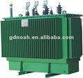 en baño de aceite del transformador de potencia kv kva MVA