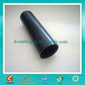 China de carbón redonda precio de tubos de acero