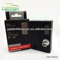 voltios ohm metro 510 lector de ohm metro tester ohm resistencia lector de medidores