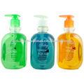 hidratante jabón líquido para manos