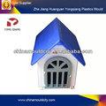 casa de plástico pet molde