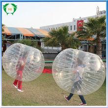 súper clara bola bola de parachoques rebote para adultos,niños pelotas inflables