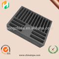 de protección y amortiguación de espuma de los materiales de embalaje