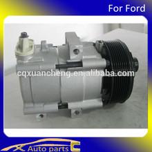 Ford para partes de automóviles, compresor de corriente alterna para ford excursion fs10 58149 127mm pv8