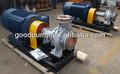 La bomba de aceite para la conducción del calor del horno de aceite( 370centigrade de aceite, 4.5~400m3/h)