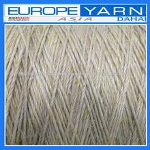 hilados de lana / poliéster / polipropileno mezclado
