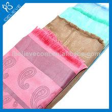 4 cores lenço de seda china wholesale