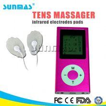 sunmas sm9022 nouveaux équipements médicaux électriques de massage du sexe des femmes