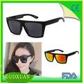 Elementos populares gafas de sol Evoke lente de acrílico marco de plástico