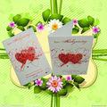 tarjeta de invitación de la boda 2013/tarjeta de invitación de la boda